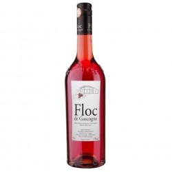 Floc rosé
